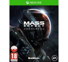 EA Mass Effect ANDROMEDA XBOX ONE