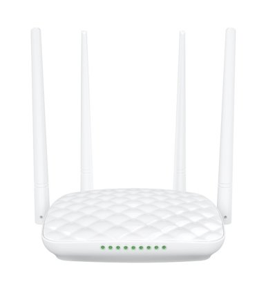 Tenda Router FH456 Wireless-N 300Mbps4x5dbi