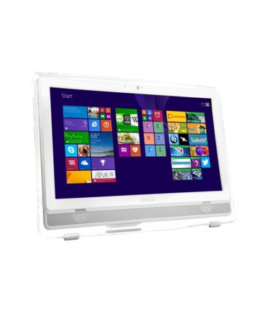 "MSI AE222-231XEU Win10 G3250/1TB/4GB/UMA/21.5""FHD/Multi-Touch"