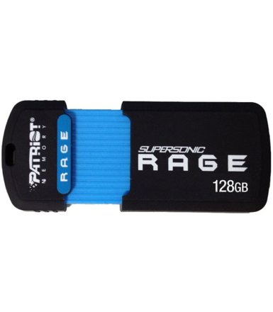 Patriot Rage XT 128GB USB3.0 180/50 MB/s
