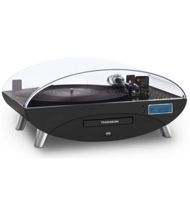 Thomson Gramofon AV TT400CD