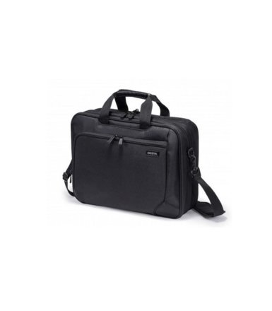 "DICOTA Top Traveller Dual ECO 14-15.6"" Toploader case & backpack - torba/plecak na laptopa 2w1"