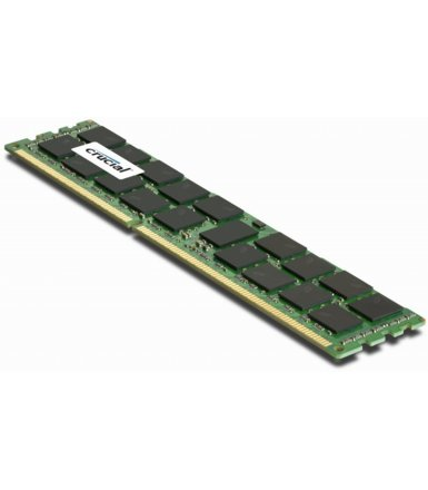 Crucial DDR4 8GB/2133 CL16 DR x8 288pin