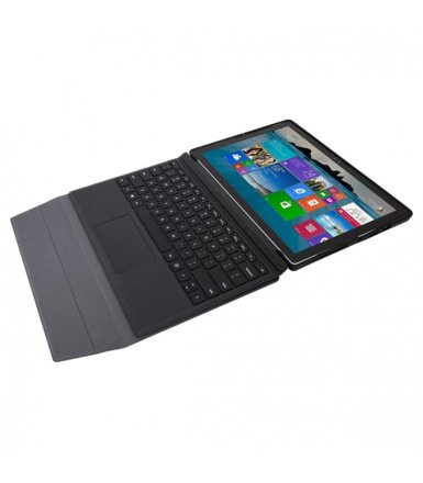 Targus Foliowrap Microsoft Surface Pro 4 Tablet Case Grey