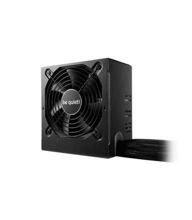 Be quiet! System Power 8 500W 80+ 120mm  BN241