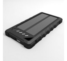 SUNEN PowerNeed - Power Bank ładowarka solarna 1W, 8Ah
