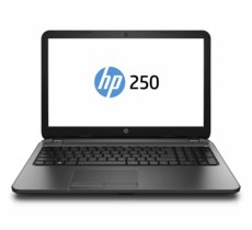HP Inc. 250 G4 M9S82EA - i3-4005U / 15,6  / 4GB /  500GB / DVRW / Win7-8Pro