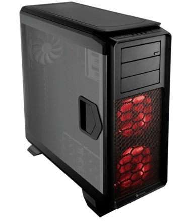 Corsair Graphite 760T Windowed BLACK USB3.0