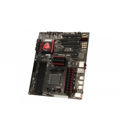 MSI 970 GAMING AMD3+ AM D 970 4DDR3 RAID/USB3 ATX