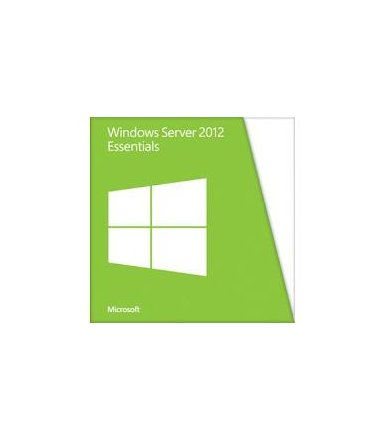 Dell ROK Windows Server 2012 Essentials R2