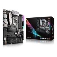 Asus STRIX B250F GAMING s1151 B250 USB3.1/M.2