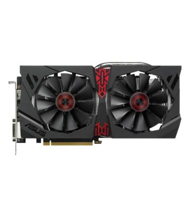 Asus Radeon R9 380 4GB DDR5 PX 256BIT 2DVI/HDMI/DP BOX
