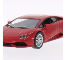 WHITEBOX Lamborghini Hur acan LP610-4