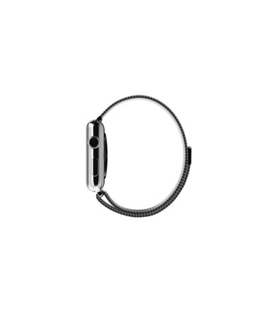iBattz Amanis Stainless Steel Watchband dla Apple Watch (38mm)