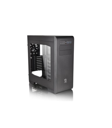 Thermaltake Core V41 USB 3.0 Window (2x120mm), Czarna