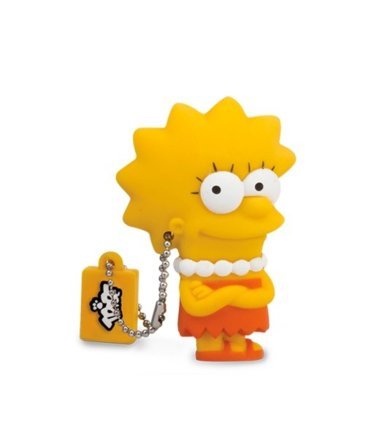 Tribe The Simpsons Lisa USB 8GB