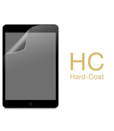Thermaltake LUXA2 folia na ekran iPad mini hard-coating