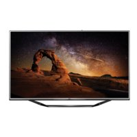 LG Electronics 55'' LED         55UH6257