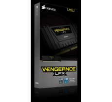 Corsair DDR4 Vengeance LPX 8GB/2400 BLACK CL14-16-16-31 1.20V XMP2.0