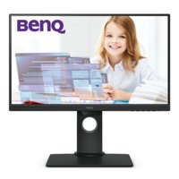 Benq Monitor 24 GW2480T LED 5ms/20mln/IPS/HDMI/CZARNY