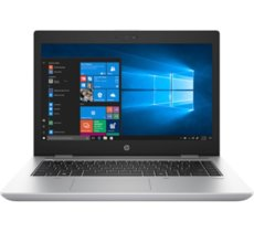 HP Inc. Notebook ProBook 640 G4 i5-8250U W10P 512/16GB/14  3UP56EA