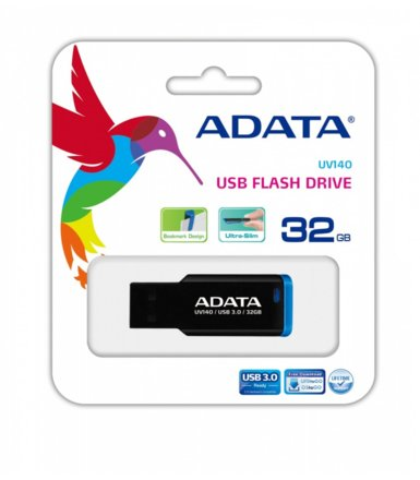 Adata Dashdrive Classic UV140 32GB USB3.0 Blue