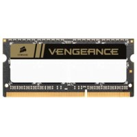 Corsair Pamięć DDR3 SODIMM Vengeance 8GB/1600 CL10-10-10-27
