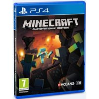 Sony Minecraft PS4 PL