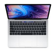 Apple MacBook Pro 13 Touch Bar: 1.4GHz i5/8GB/256GB - Silver