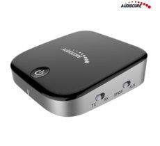 Audiocore Adapter bluetooth 2w1 AC830 transmiter