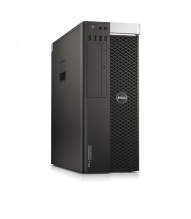 Dell PrecisionT7910 E5-2687v3 32GB 2x2TB 400GB
