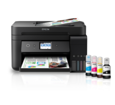 Epson MFP L6190 ITS  4in1  A4/33ppm/WiFi-d/LAN/dup/ADF
