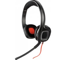 Plantronics GameCom 318 stereo mikrofon, PC/Mac, telefon, tablet
