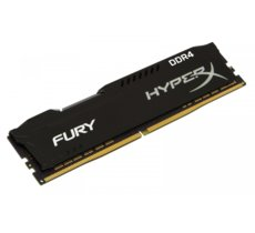 HyperX DDR4 Fury 8GB/2933 CL17