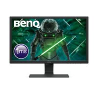 Benq Monitor 24 cale GL2480E LED 1ms/1000:1/TN/HDMI/CZARNY
