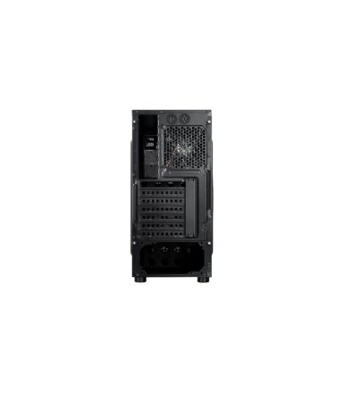 Thermaltake Versa H25 USB 3.0 Window (120mm), czarna