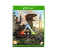CD Projekt Gra Xbox One Ark Survival Evolved