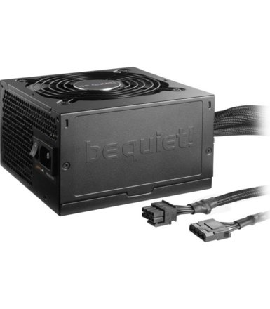 Be quiet! System Power 9 500W box  BN246
