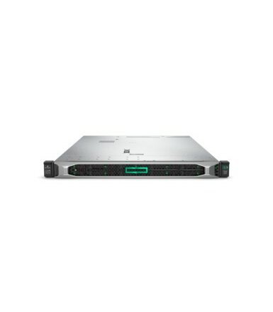 Hewlett Packard Enterprise DL360 Gen10 4110 1P/16GB/P408i/2x300GB SAS/8SFF/500W 875840-425