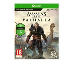 UbiSoft Gra XOne/XSX Assassins Creed Valhalla
