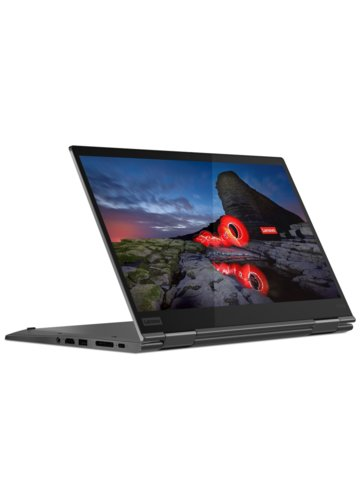 Lenovo Ultrabook ThinkPad X1 Yoga G5 20UB002LPB W10Pro i5-10210U/16GB/256GB/INT/LTE/14.0 FHD/Touch/Gray/3YRS OS