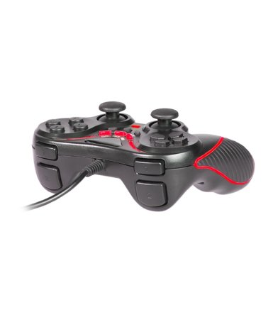 Tracer Gamepad PC/PS2/PS3 Red Arrow
