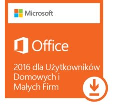 ESD Office Home & Business 2016 Win AllLng EuroZone DwnLd T5D-02316