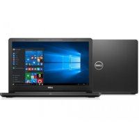 Dell Notebook VOSTRO 3568 Win10Pro i5-7200U/1TB/8GB/DVDRW/Intel HD/15.6 FHD/3Y NBD