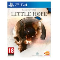 Cenega Gra PS4 The Dark Pictures Little Hope