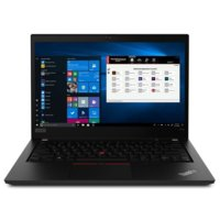 Lenovo Laptop ThinkPad T15 G1 20S6001XPB W10Pro i7-10510U/16GB/512GB/INT/15.6 FHD/Black/3YRS CI
