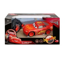 Dickie Cars 3 RC Zygzag McQueen 17 cm