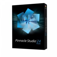Corel Pinnacle Studio 24 Plus PL/ML Box  PNST24PLMLEU