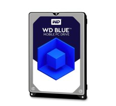 Western Digital Blue 1TB 2,5'' 128MB SATAIII/5400rpm