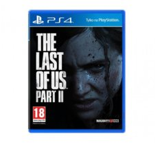 Sony Gra PS4 The Last of Us 2 Standard+